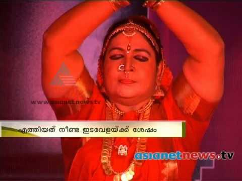 Jayabharathi back to stage ജയഭാരതി ന്യത്തവേദിയില് സജീവമാകുന്നു