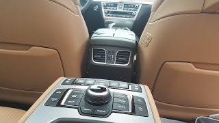 제네시스 G80 (Genesis, Hyundai, G80)
