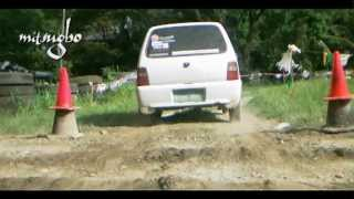 MITSUGBO RALLYCROSS CLINIC 2012 - BALIWAGAN, BALAMBAN CEBU with JRT part2