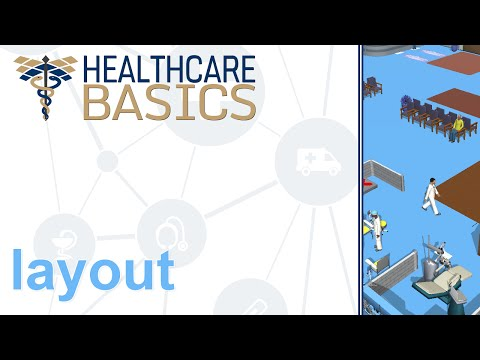 Healthcare Basics: Layout