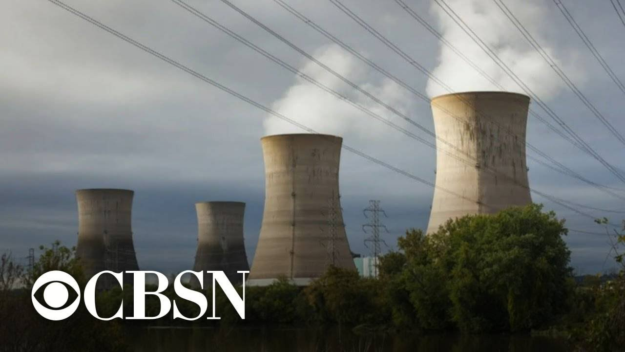 Where does nuclear power fit in as the U.S. begins moving away from fossil fuels
