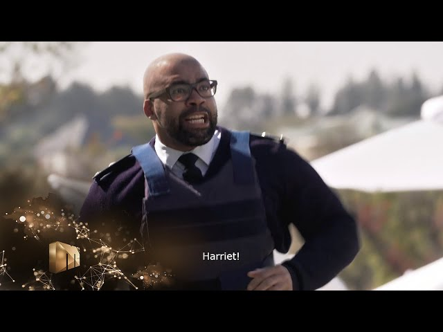 Jerry Maake dead – The Queen | Mzansi Magic