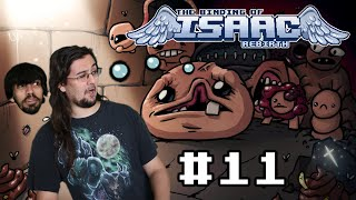 The Binding of Isaac: Rebirth - Lazarus - #11