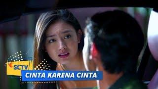 Untuk Pertama Kalinya Jenar Bertemu Mirza dan Rama   Cinta Karena Cinta episode 1 dan 2