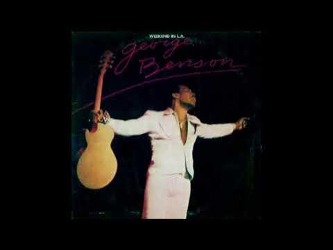 "george-benson----on-broadway-~-12""-(1978)"