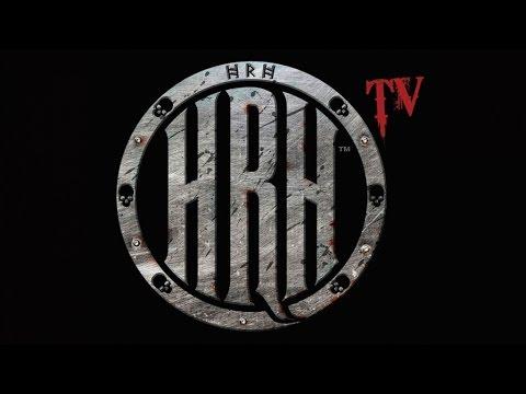 HRH TV - WITCHFYNDE LIVE @ HRH NWOBHM