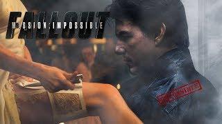Миссия невыполнима 6: Последствия - в ожидании фильма