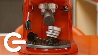 Best Coffee Machines - The Gadget Show