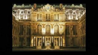 Versailles (Rondeau des Indes Galantes, Rameau)