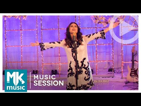 Tua Presença é o Céu Pra Mim - Aline Barros (Music Session)