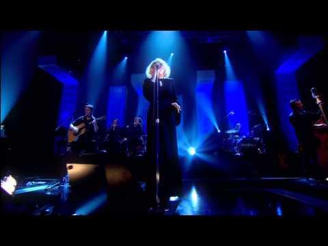 Goldfrapp - 'Stranger' - Jools Holland, 5 Oct 2013
