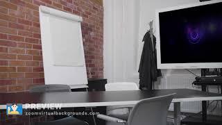 Room Background Virtual 3