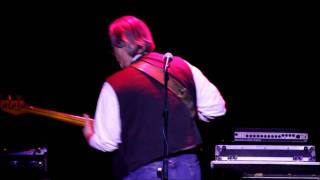 Tumbleweed played by The Wonder Boys at The Kalamazoo State Theatre