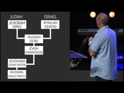 Puyallup My Foursquare Church Sermons June 29 2014