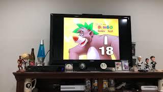 Cat Simulator Level 246 Disney Bingo Level 1
