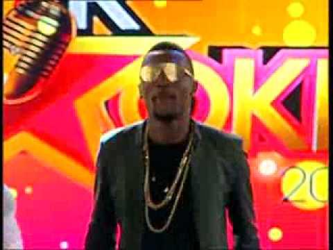 Star Karaoké 2014  2é demi finale  prestation de beynaud