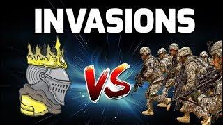 Dark Souls 3: Sellsword Starting Class Invasions! thumbnail
