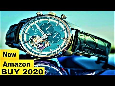 Top 5 Best New  Watches Under $5000 For Men Buy 2020  Top 5 Watches Under   $5000 Buy 2020!