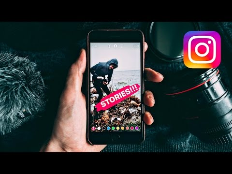 START CRUSHING YOUR INSTAGRAM STORIES! Why THIS matters