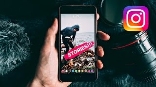 Video START CRUSHING YOUR INSTAGRAM STORIES! Why THIS matters download MP3, 3GP, MP4, WEBM, AVI, FLV April 2018