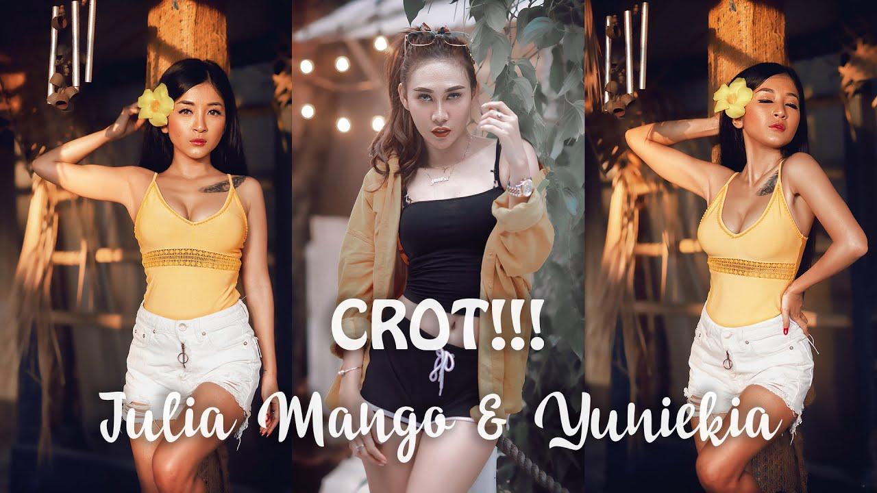 Download CROT di KOKONUT feat. JULIA MANGO & YUNIEKIA #NYOK 5
