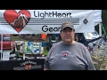 Trail Days Gear Vendors: LightHeart Gear