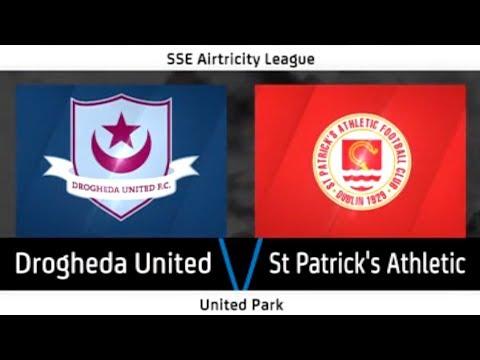 HIGHLIGHTS: Drogheda United 0-1 St. Patrick's Athletic