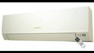 O General 1 ton Split AC Price in Bangladesh - ASGA12BMTA 12000 BTU Split Air Conditioner