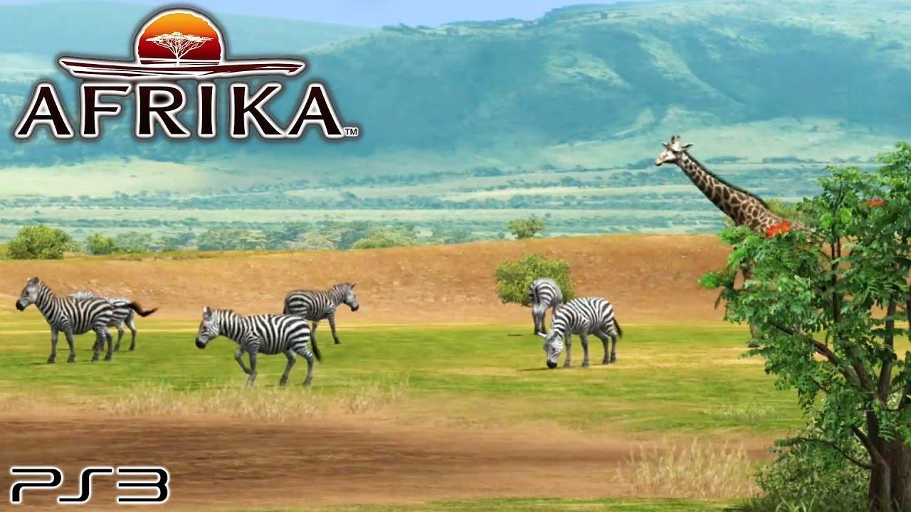 Afrika Video
