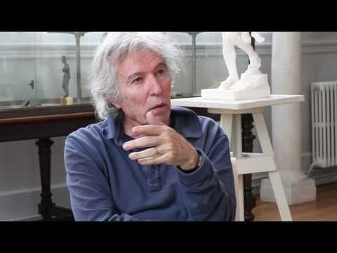 Rencontre avec Jacques Doillon au musée Rodin   2/5 L'exposition du centenaire