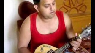 Piya Tohse Mandolin