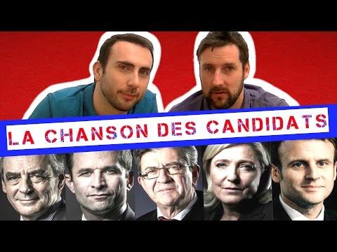 LA CHANSON DES