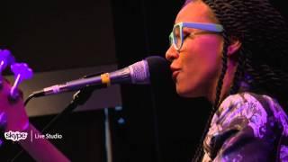 Esperanza Spalding Presents: Emily's D+Evolution - Judas (101.9 KINK)