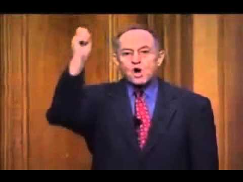 "Harvard Law Professor motivational speech ""get over it and build something""!"