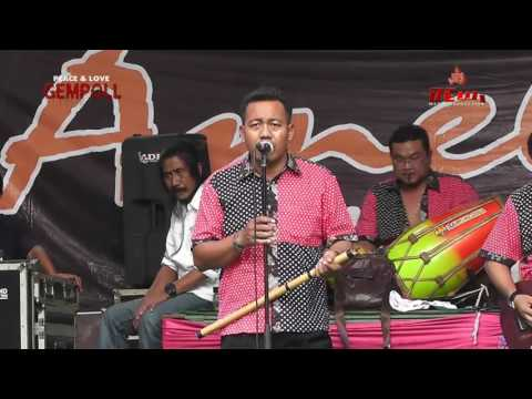CAMELIA / AMELIA 2016 TERIMA DIA YG MALANG - Marlin Zakaria (HD)