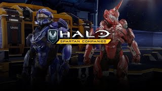 Spartan Companies is a new feature to Halo Waypoint that let's you either create or join a group based on the types of players you want to meet and play with.