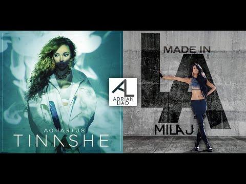 My Main Gets 2 On (Mashup) - Tinashe/Mila J/Ty Dolla $ign