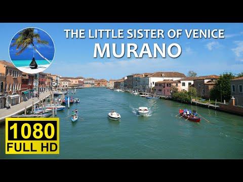 🇮🇹 Murano island
