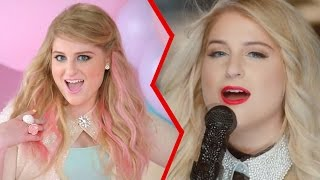 The Evolution of Meghan Trainor