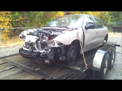 1999 Chev Cavalier Restoration! Parts Car Is Here!
