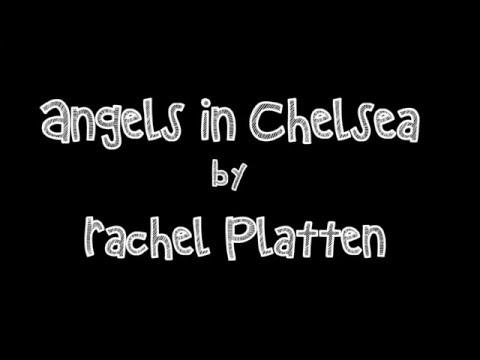 Rachel Platten - Angels in Chelsea Lyrics