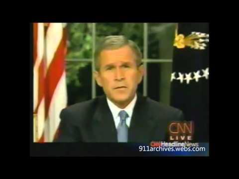 (YTP) George Bush