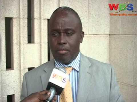 USA SLAPS TRAVEL BAN ON SPEAKER KADAGA OVER ANTI-GAY BILL