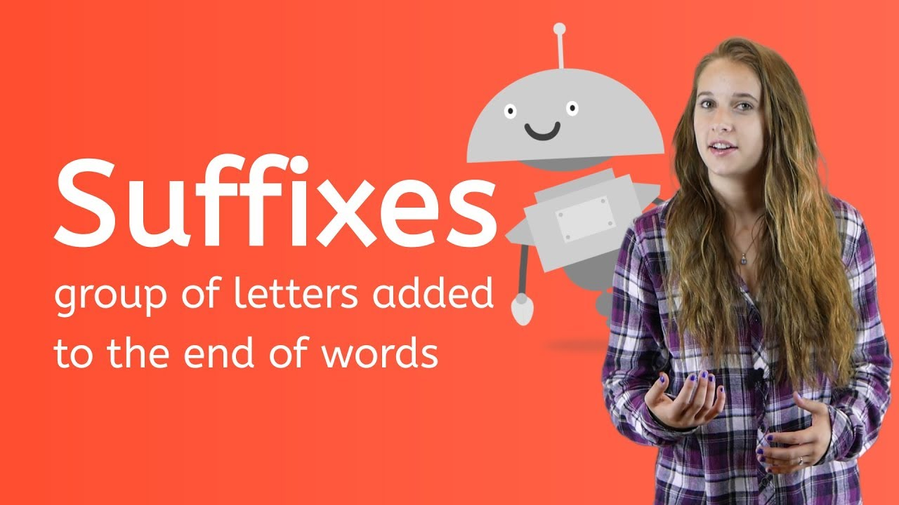 Download What are Suffixes?