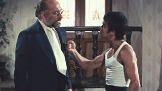 Jon Benn interview on Bruce Lee 1999
