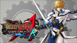 Guilty Gear XX Accent Core Plus R OST   Holy Orders Be Just or Be Dead
