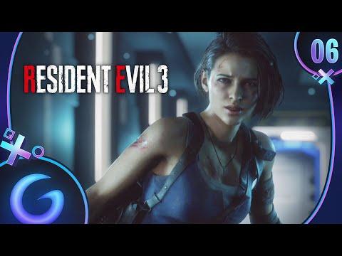 RESIDENT EVIL 3 REMAKE FR #6 : Près du danger !