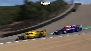 2019 Monterey SportsCar Championship Powered by McLaren - WeatherTech Raceway Laguna Seca