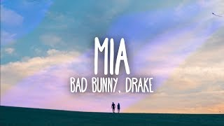 Bad Bunny Drake MIA Lyrics Letra.mp3