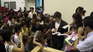 Pianist Giorgi Latsabidze: Signature Session. Gala Concert in Taiwan, 2010